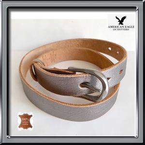NWT Leather Belt